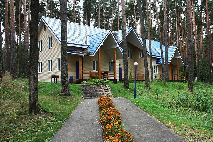Пансионаты и дома отдыха в Краснодаре